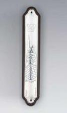 Sterling Silver Mezuzah Cover Migdal David