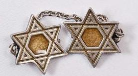 Gold Star of David Talet Clips